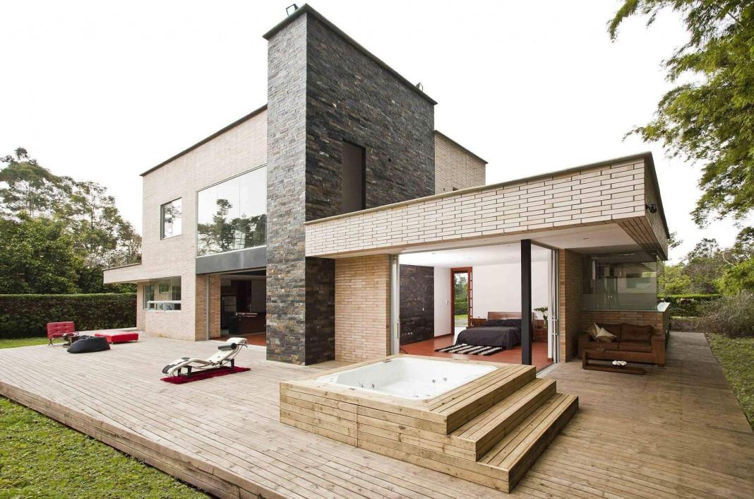 Olaya House by David Ramirez