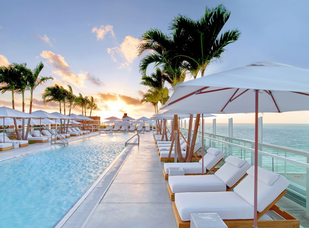 1 Hotel South Beach By Meyer Davis Studio Inc