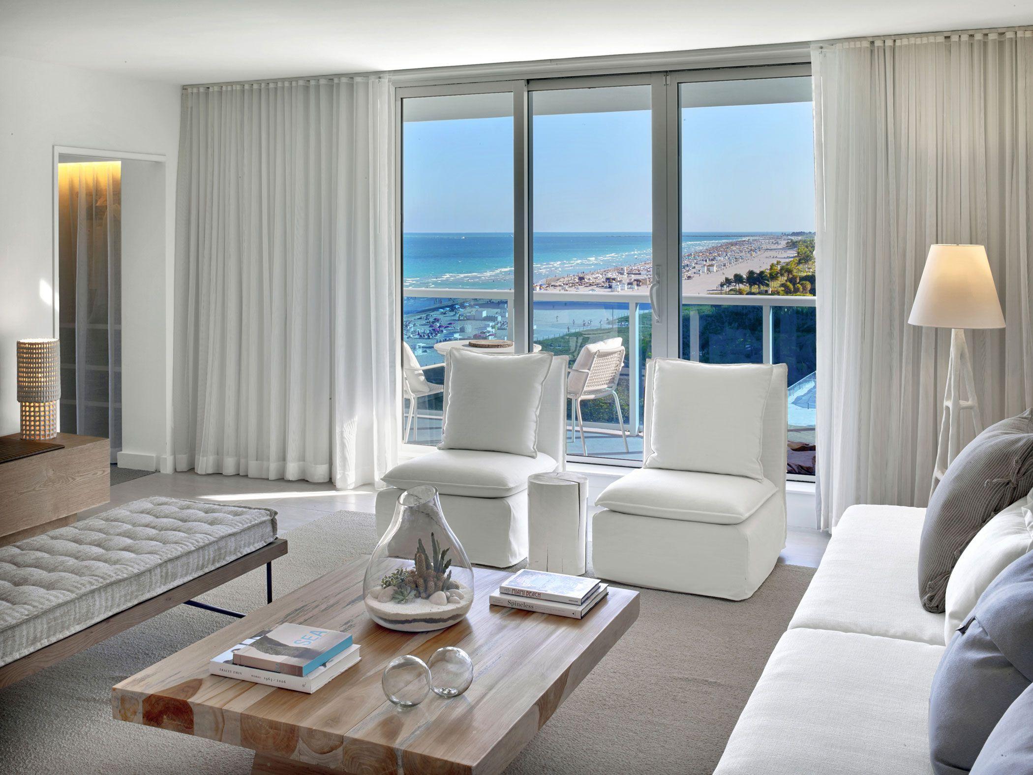 1 Hotel South Beach by Meyer Davis Studio Inc CAANdesign