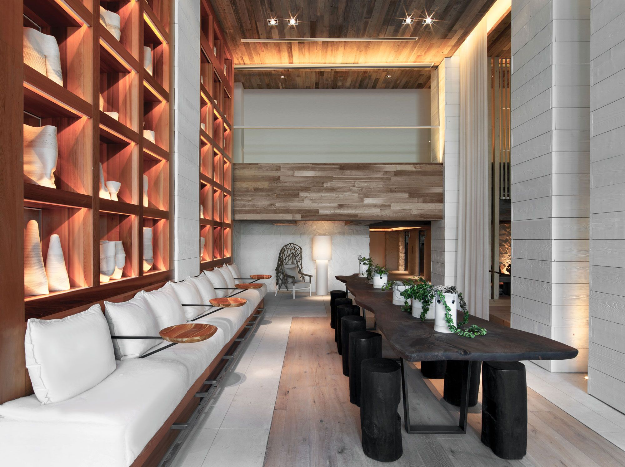 1 hotel south beachmeyer davis studio inc. - caandesign