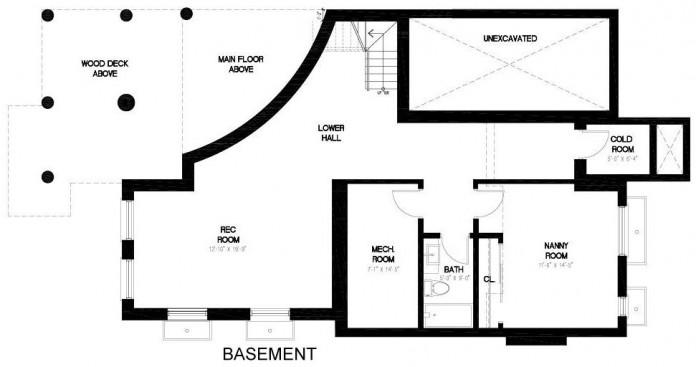 166 The Kingsway Residence in Toronto-24