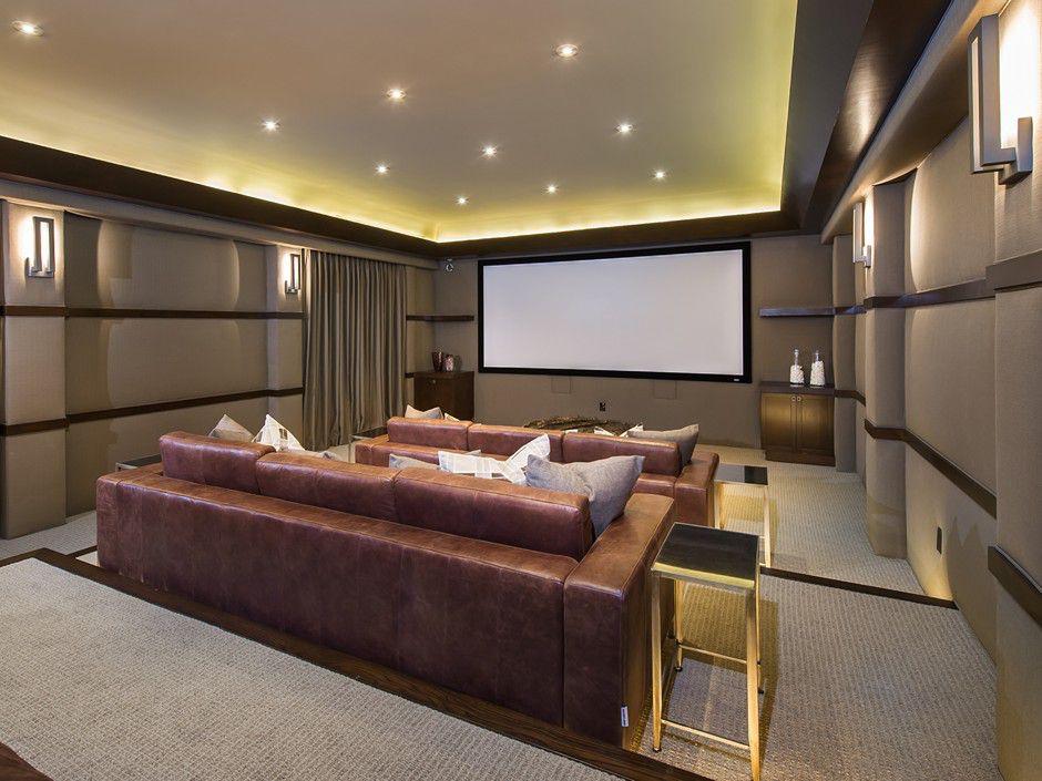 534 Crestline Modern Open Space Mansion-24