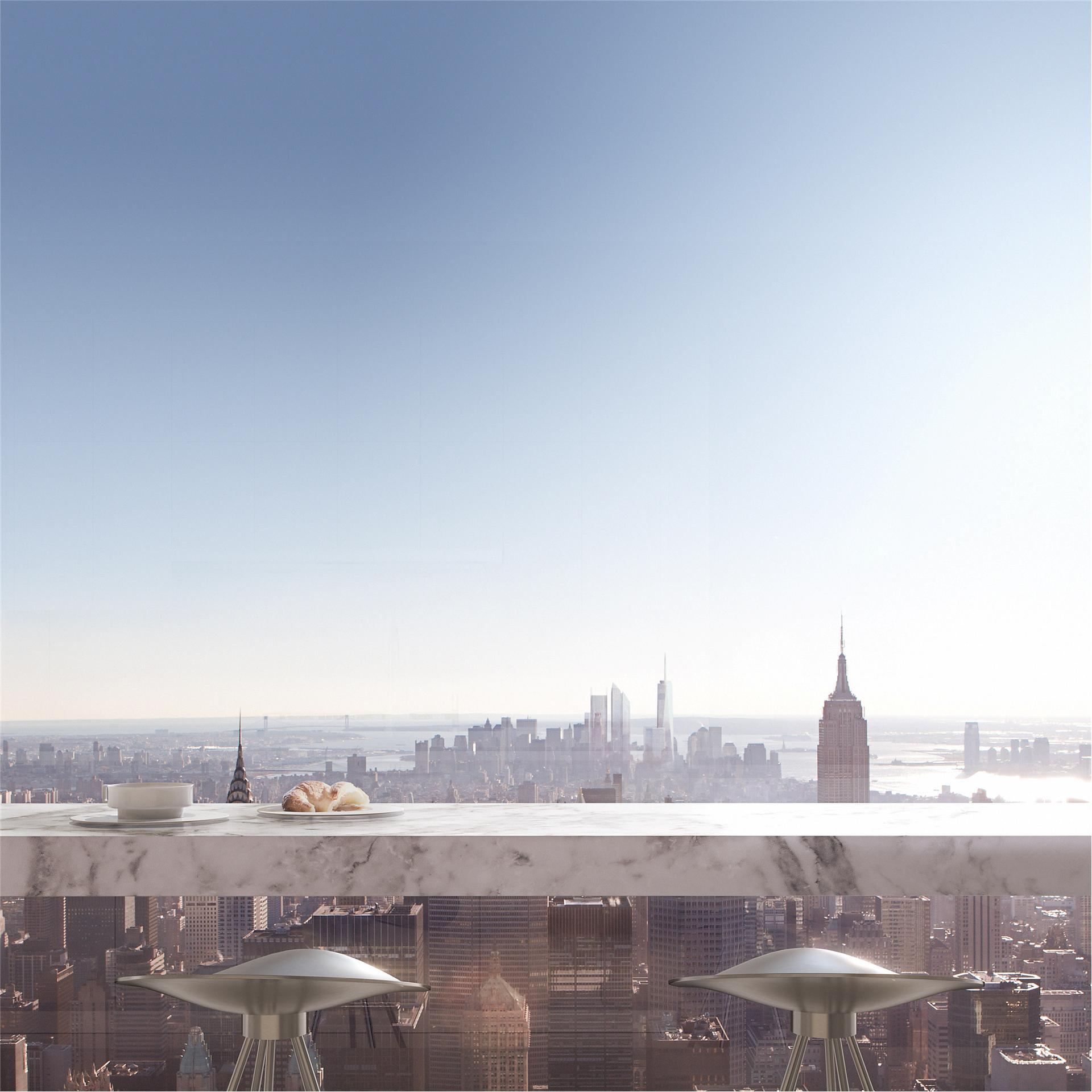 $95 Million Dollar Luxury Penthouse in New York-15