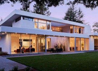 ARA Residence by Swatt Miers Architects
