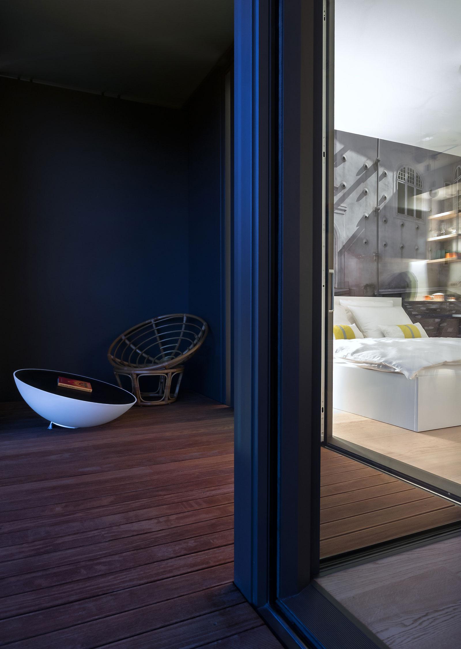 Apartment in Ljubljana by GAO architects-07