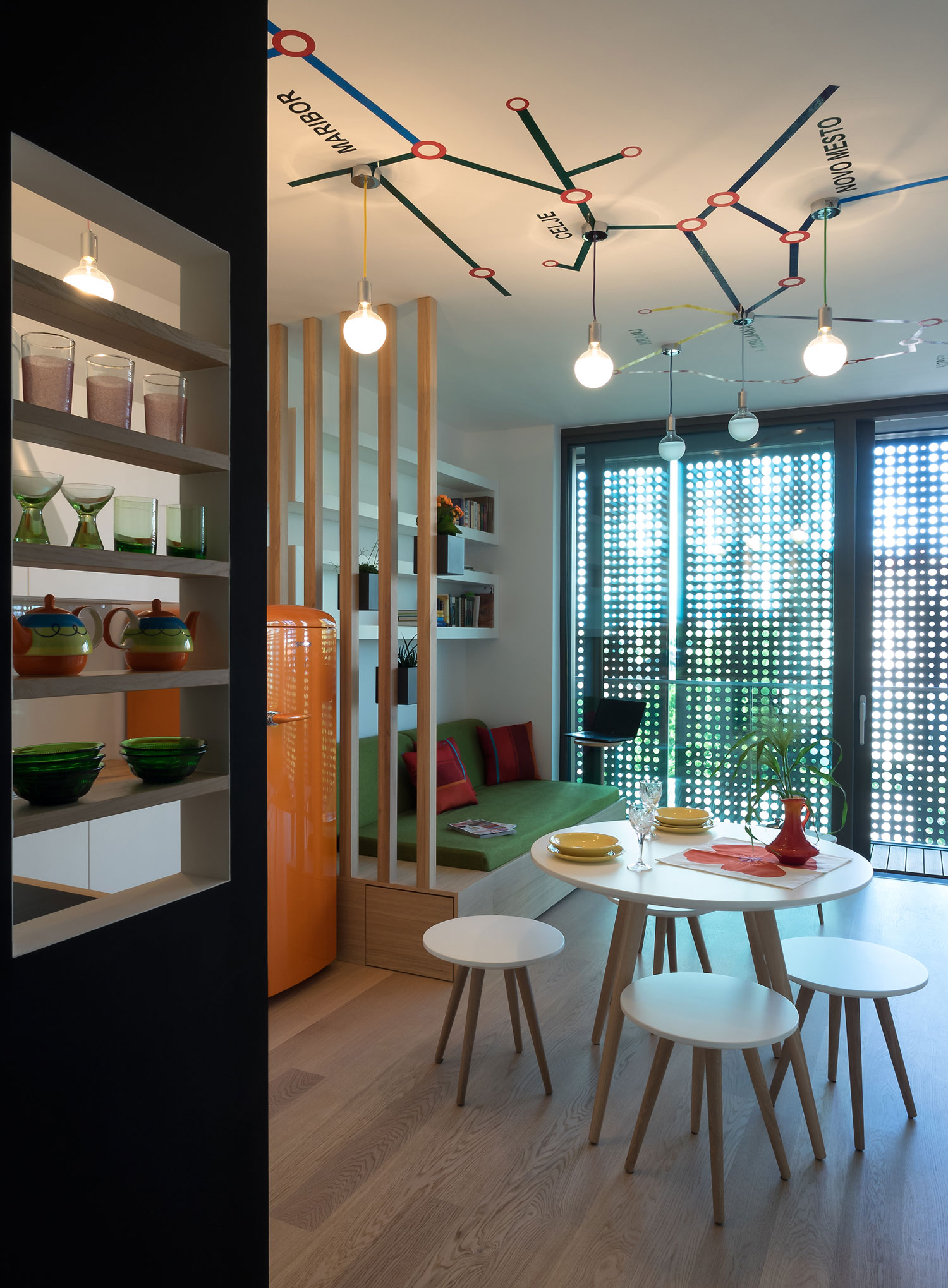 Apartment in Ljubljana by GAO architects-11