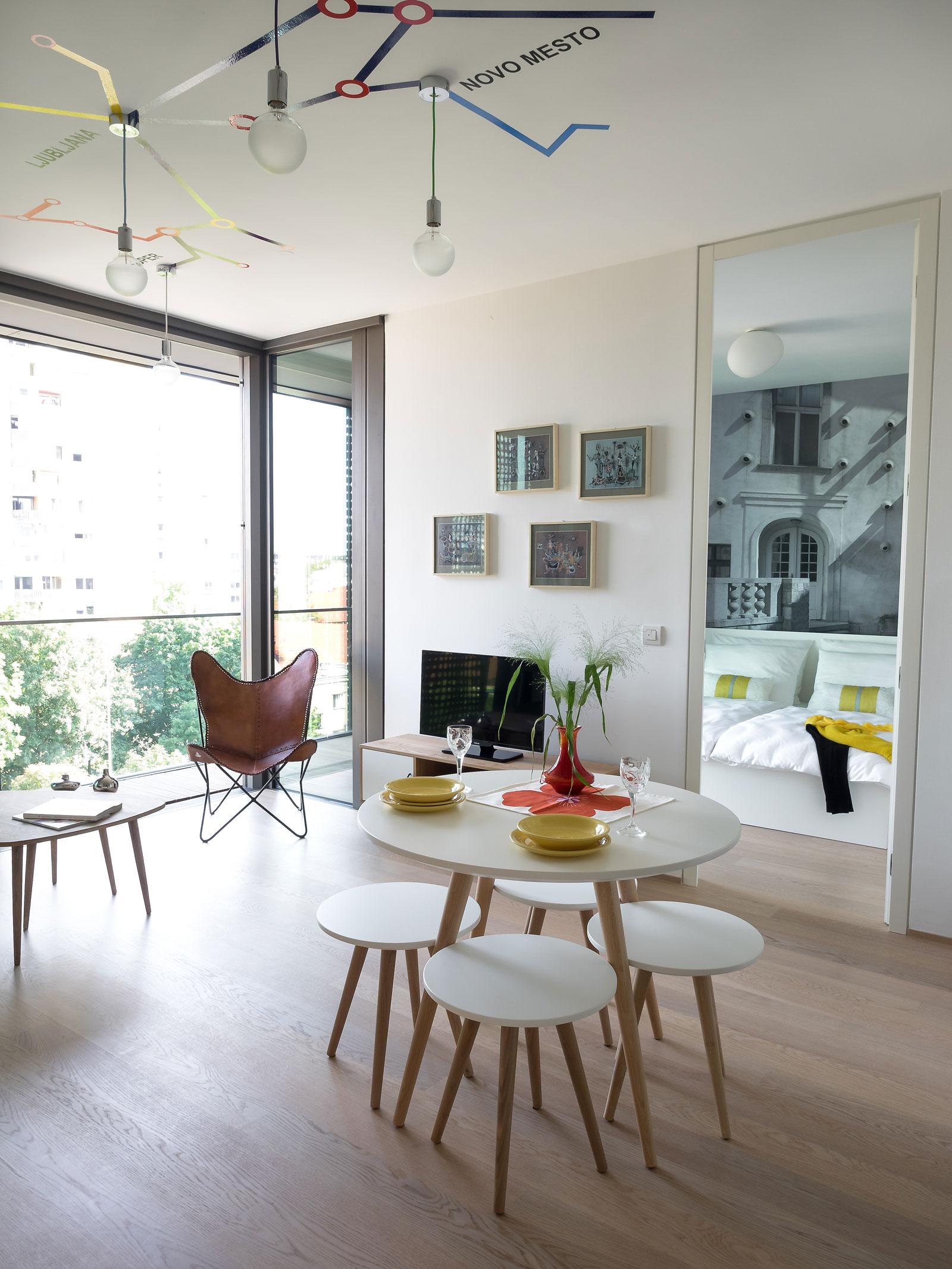 Apartment in Ljubljana by GAO architects-12