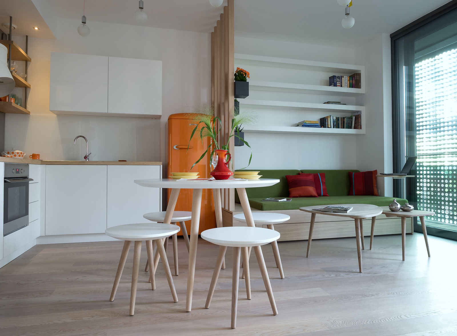 Apartment in Ljubljana by GAO architects-14