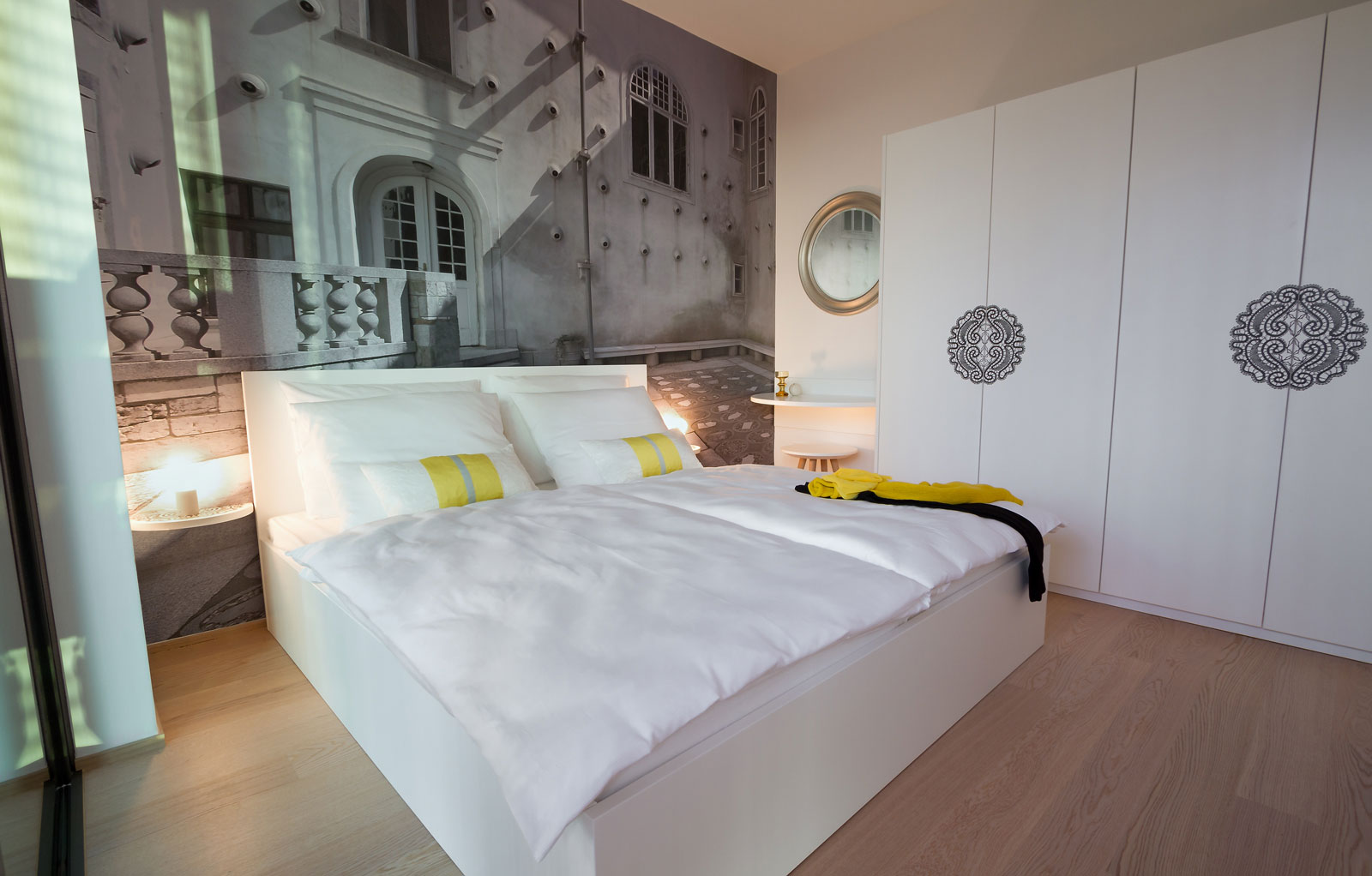 Apartment in Ljubljana by GAO architects-17