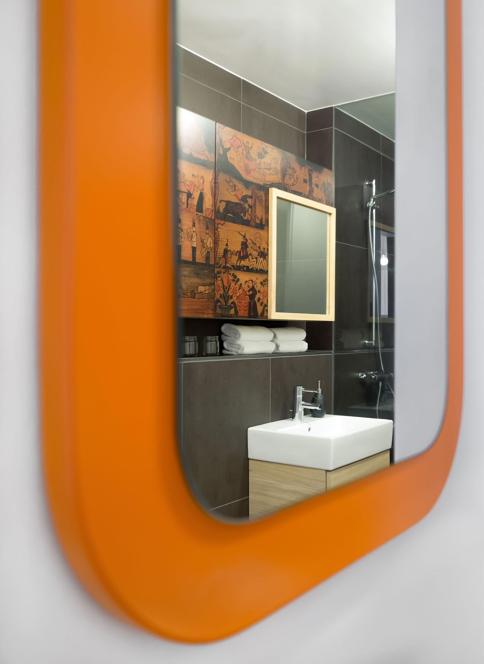 Apartment in Ljubljana by GAO architects-21