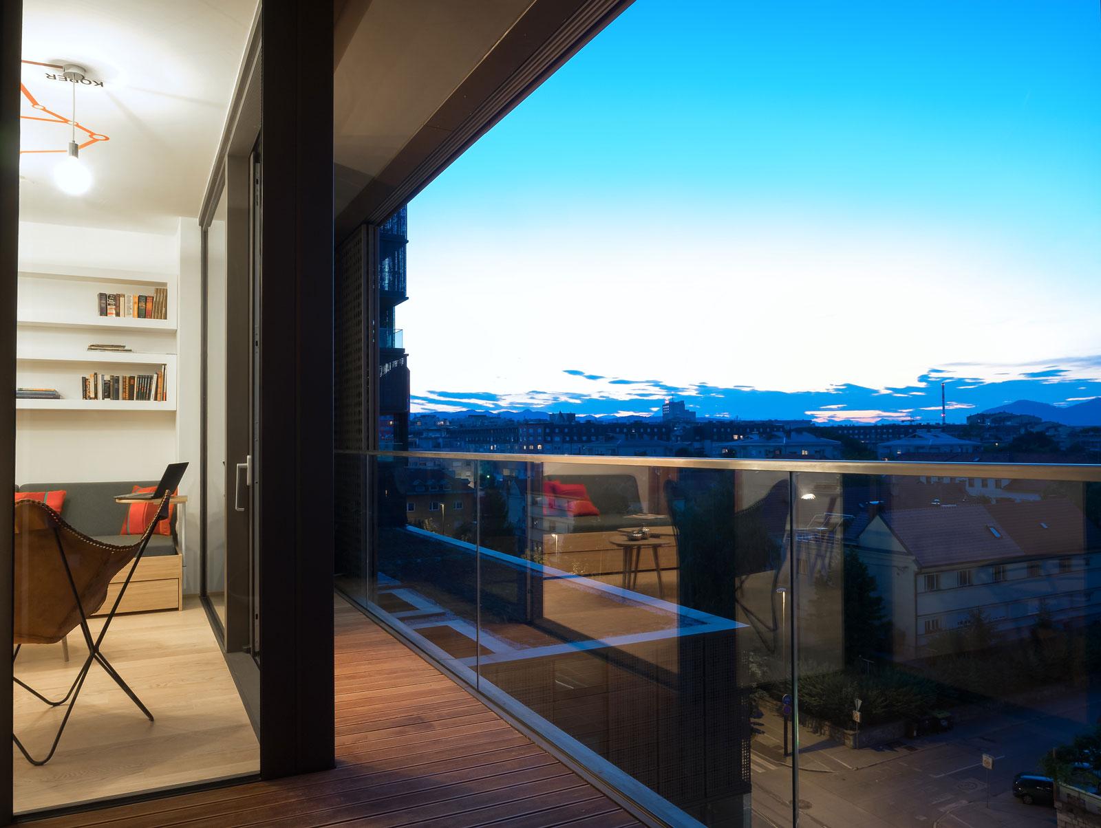 Apartment in Ljubljana by GAO architects-22