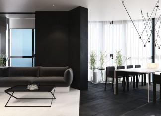 BL1 House Visualized by Igor Sirotov Architect