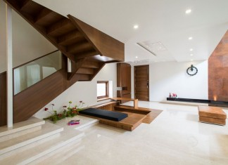 Bagrecha Residence by Cadence