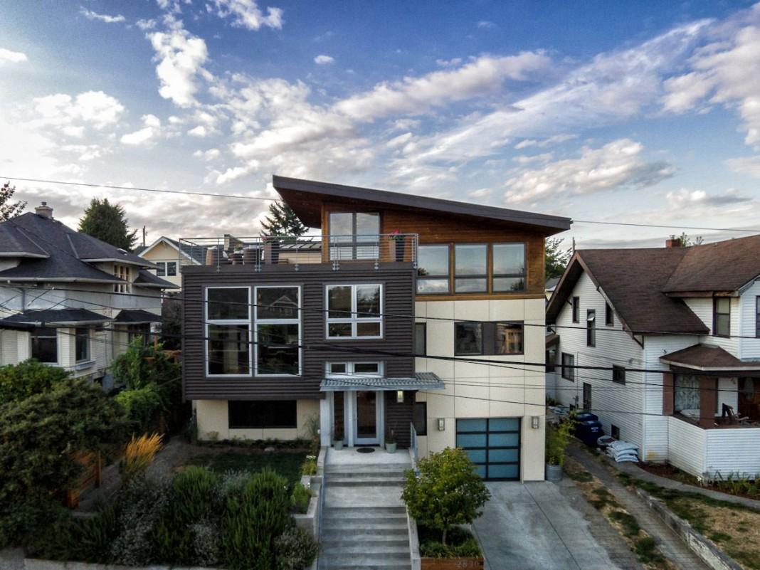 Ballard Remodel By Grouparchitect