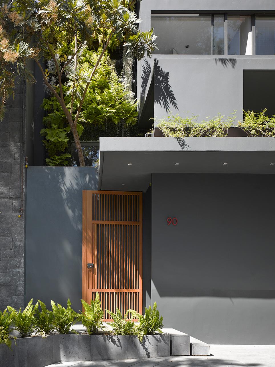 Barrancas House by EZEQUIELFARCA architecture design-03