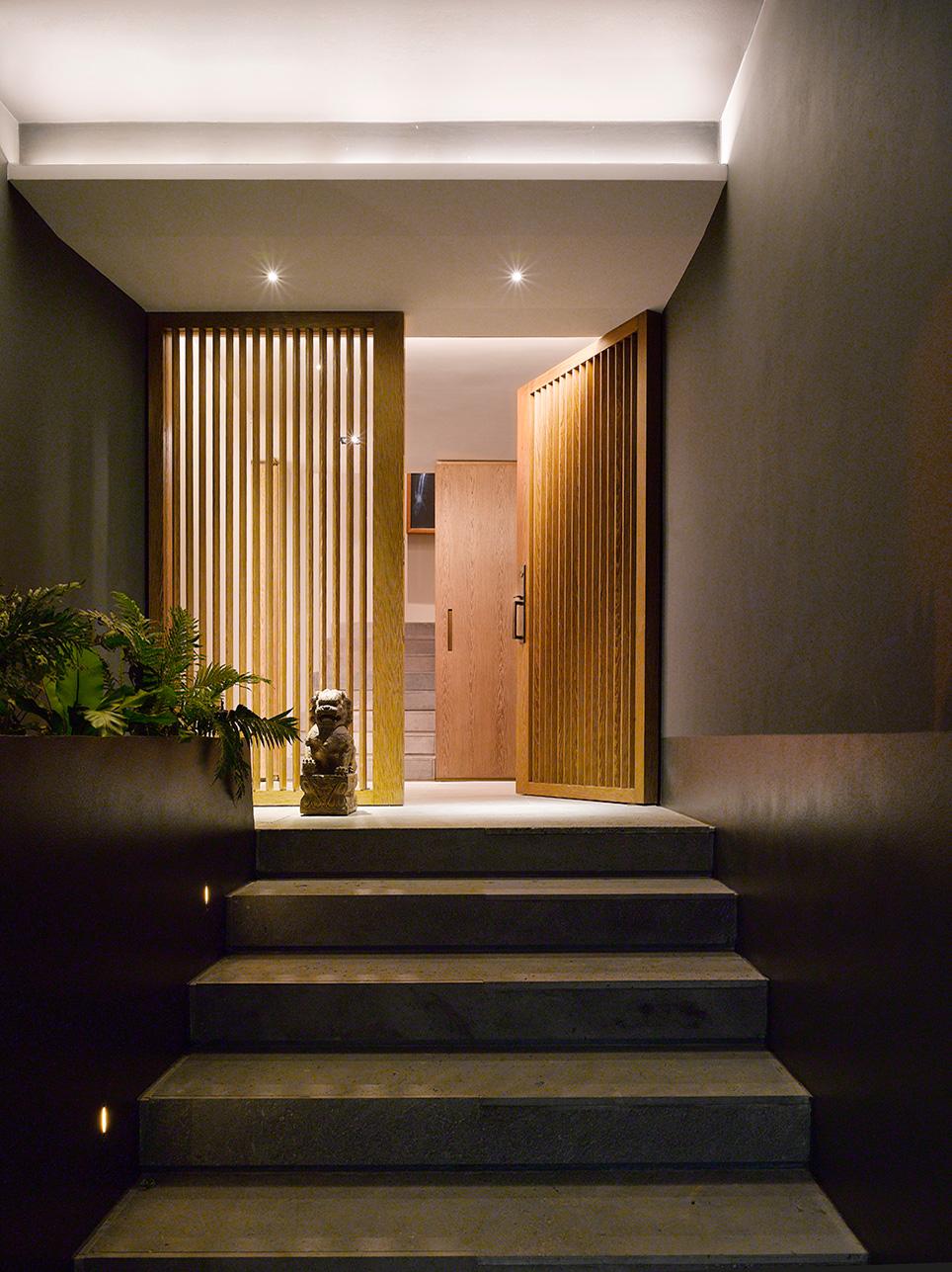 Barrancas House by EZEQUIELFARCA architecture design-04