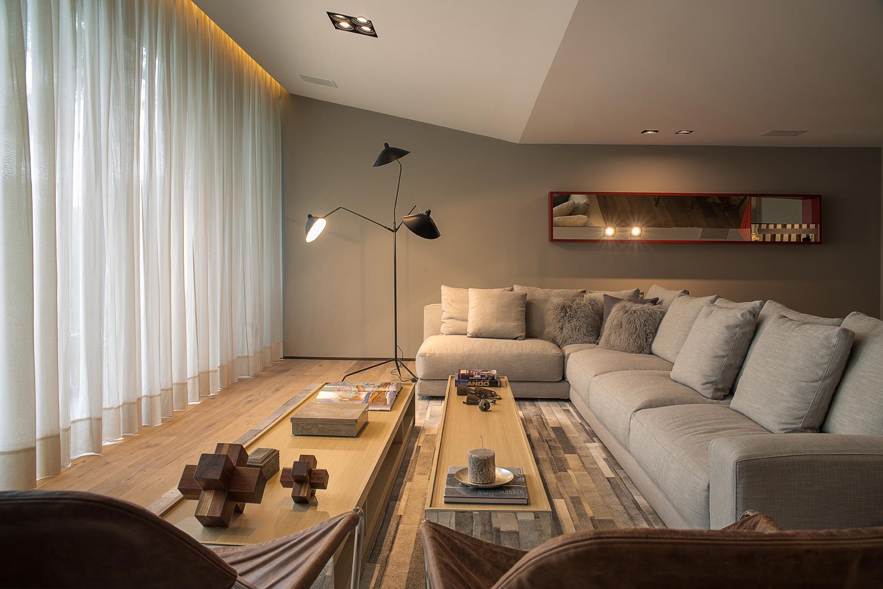 Barrancas House by EZEQUIELFARCA architecture design-09