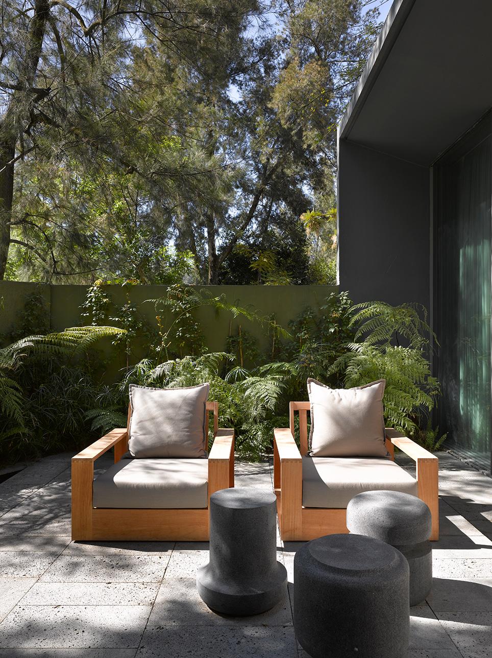 Barrancas House by EZEQUIELFARCA architecture design-12