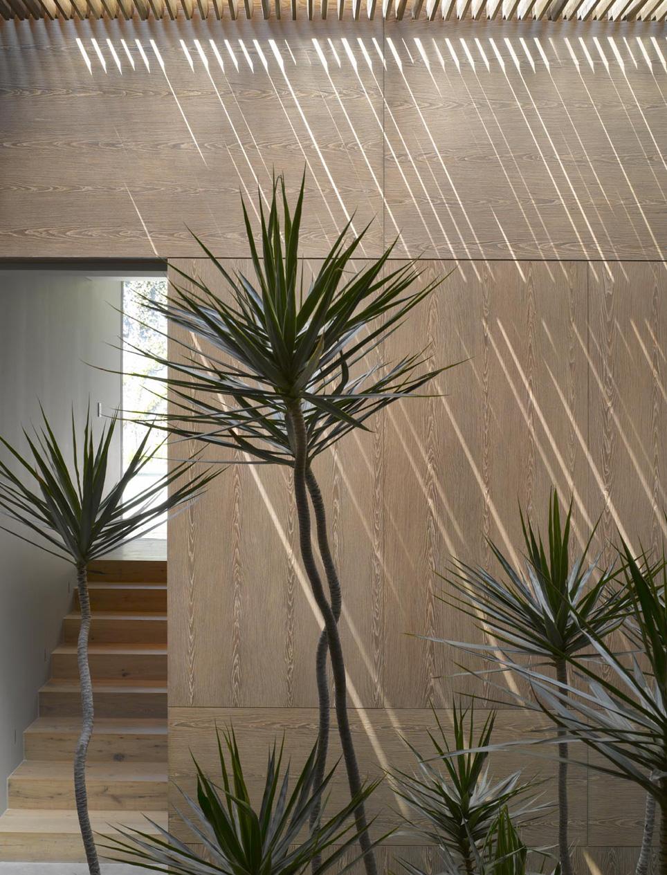 Barrancas House by EZEQUIELFARCA architecture design-14