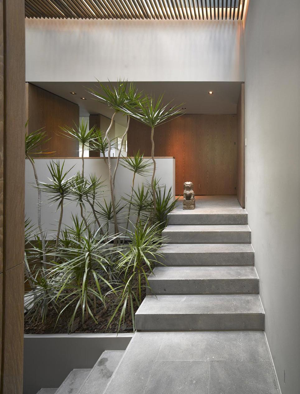 Barrancas House by EZEQUIELFARCA architecture design-15