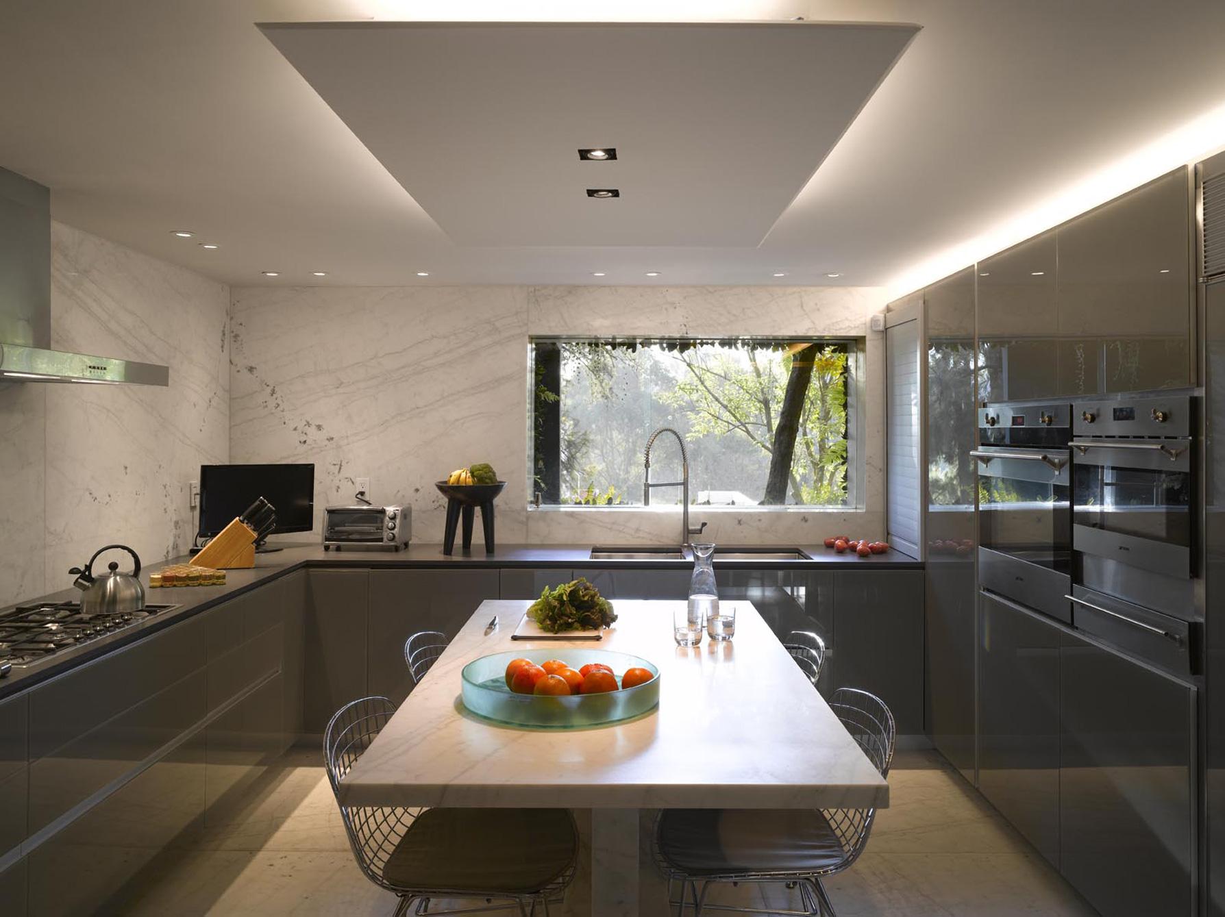 Barrancas House by EZEQUIELFARCA architecture design-16