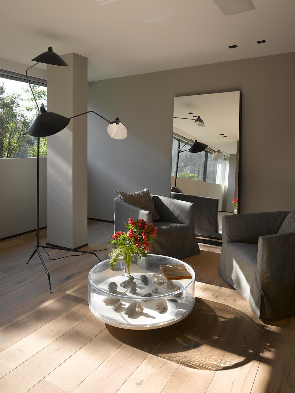 Barrancas House by EZEQUIELFARCA architecture design-18