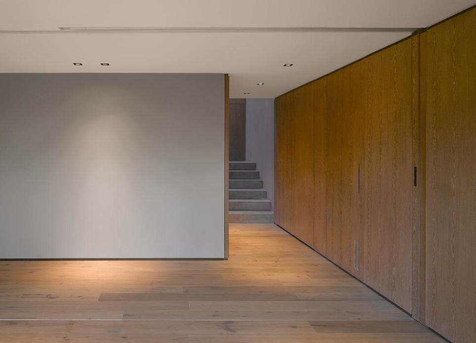 Barrancas House by EZEQUIELFARCA architecture design-20