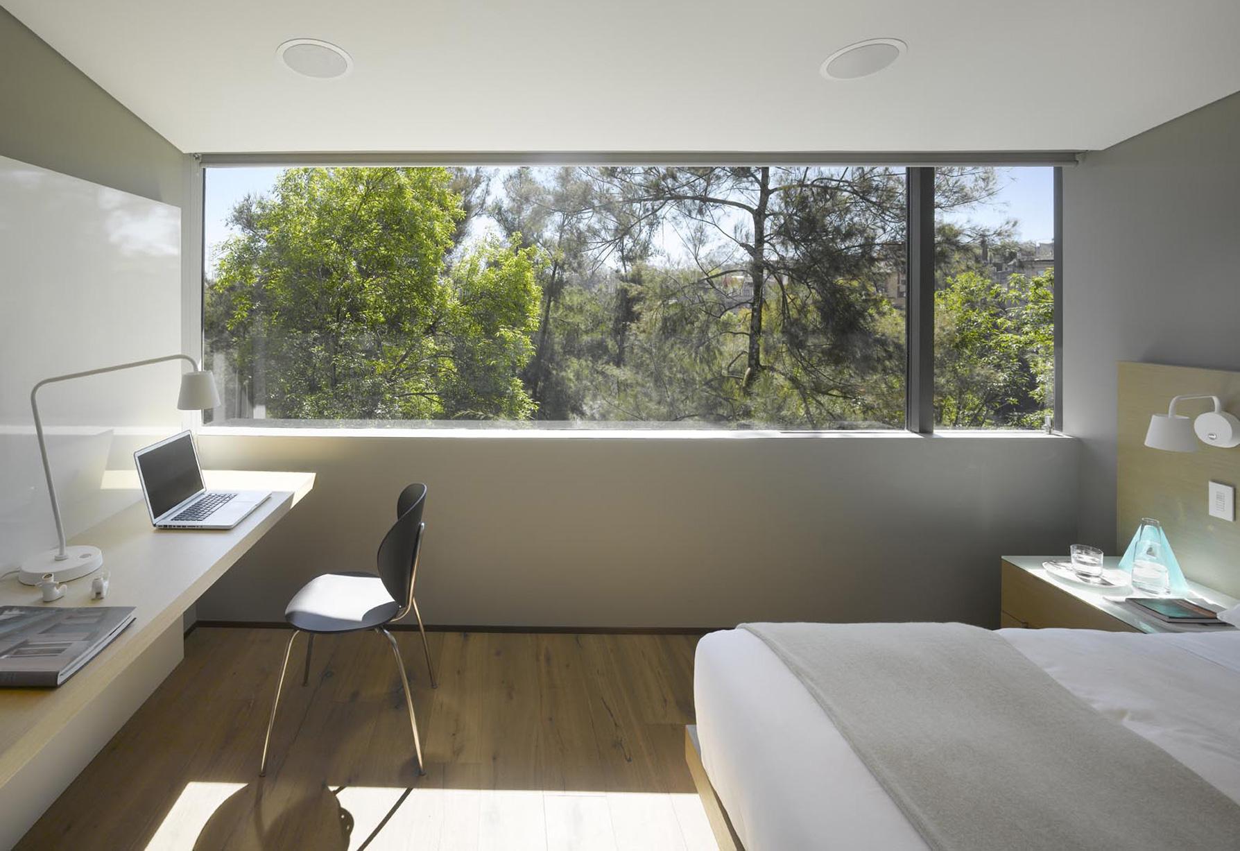 Barrancas House by EZEQUIELFARCA architecture design-22