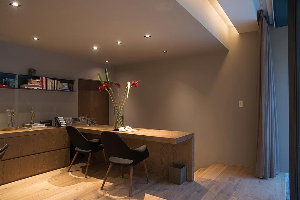 Barrancas House by EZEQUIELFARCA architecture design-23