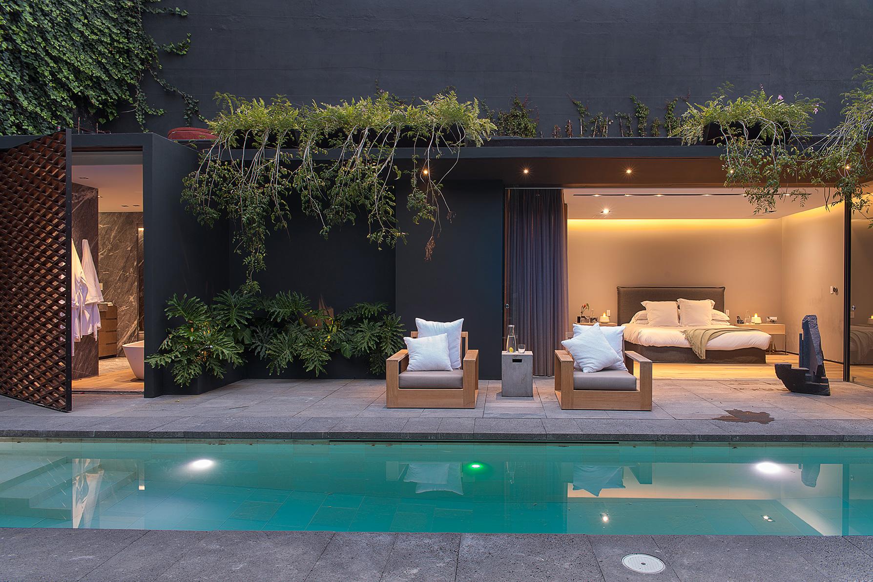 Barrancas House by EZEQUIELFARCA architecture design-26