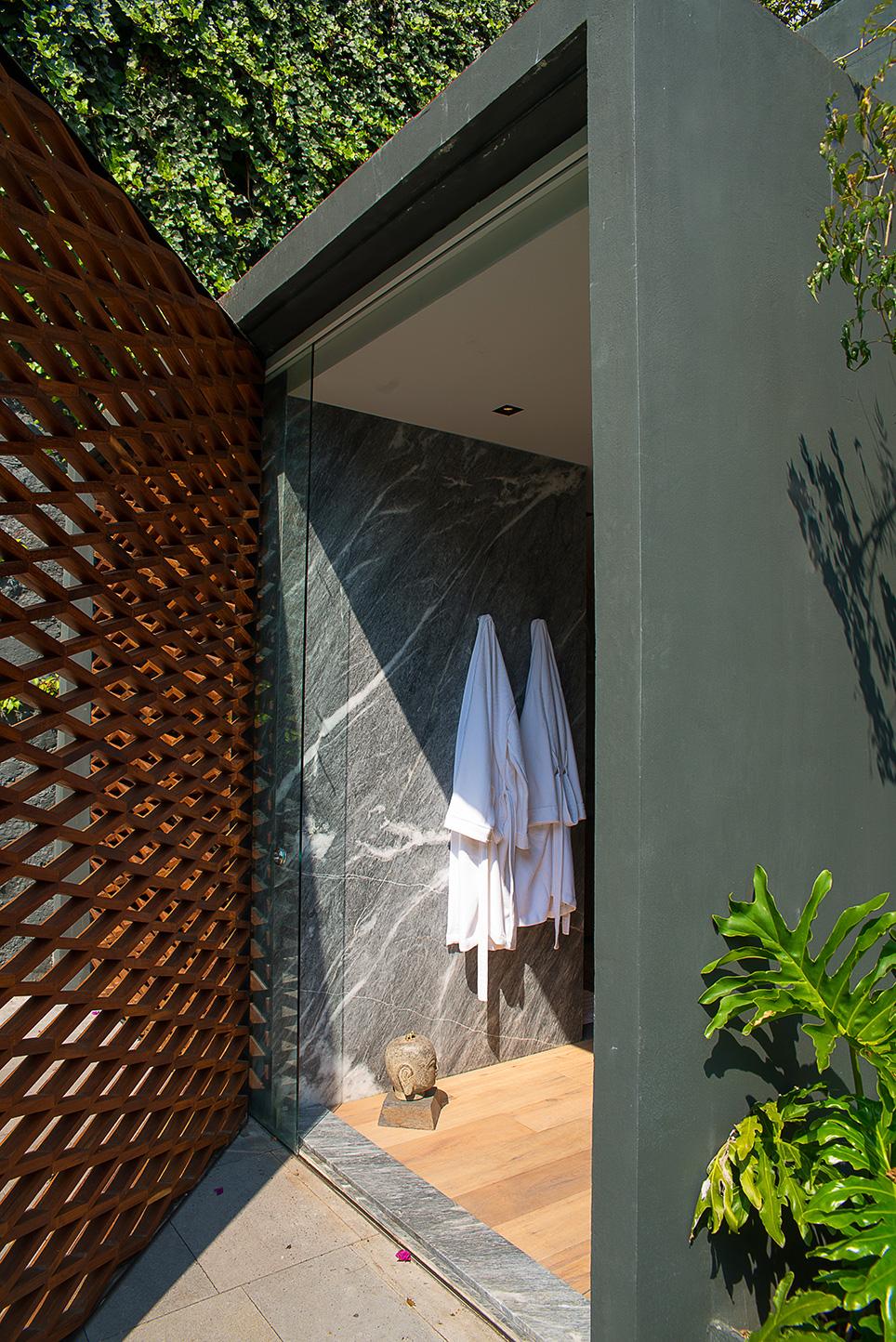 Barrancas House by EZEQUIELFARCA architecture design-27