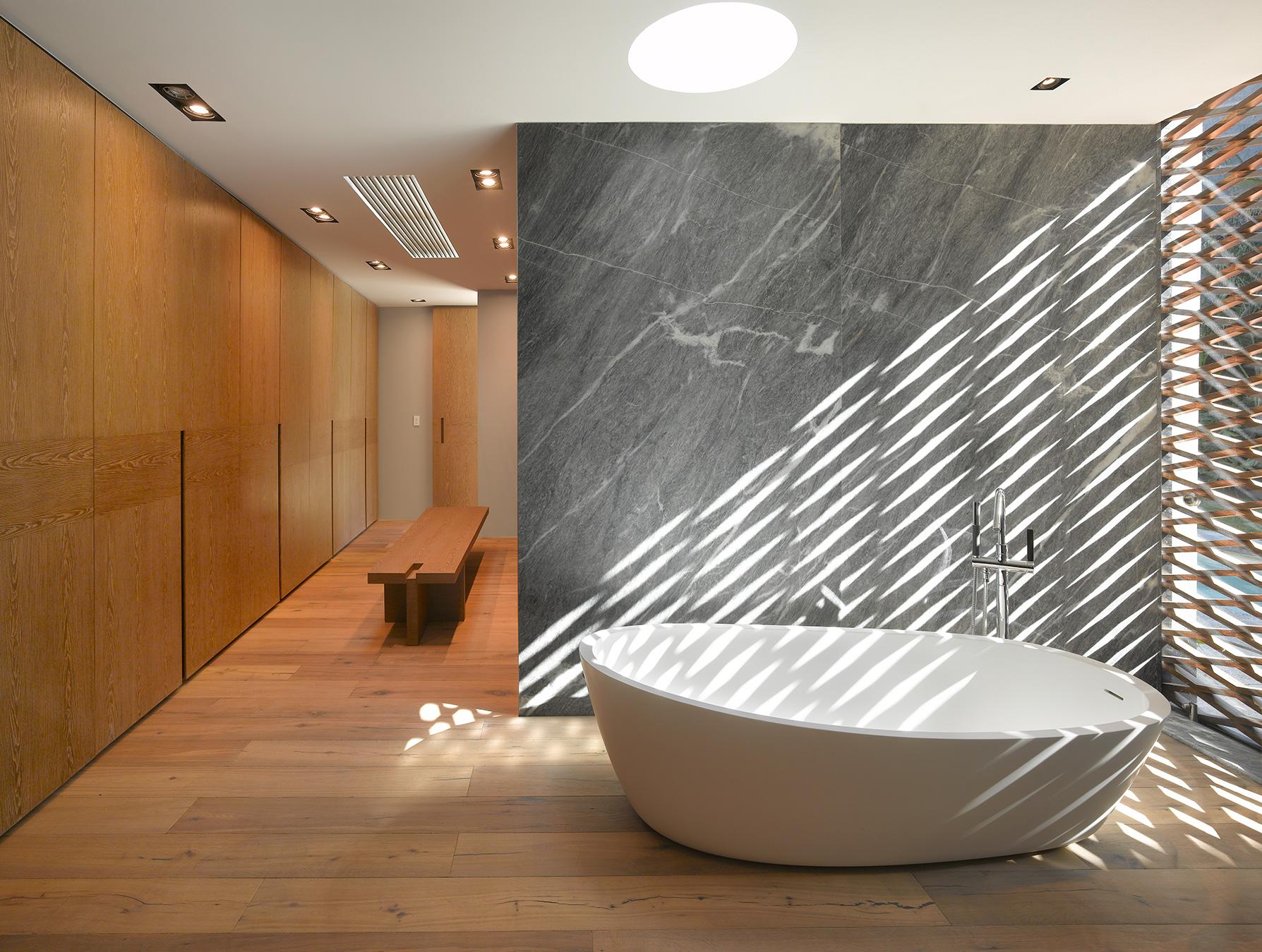 Barrancas House by EZEQUIELFARCA architecture design-29