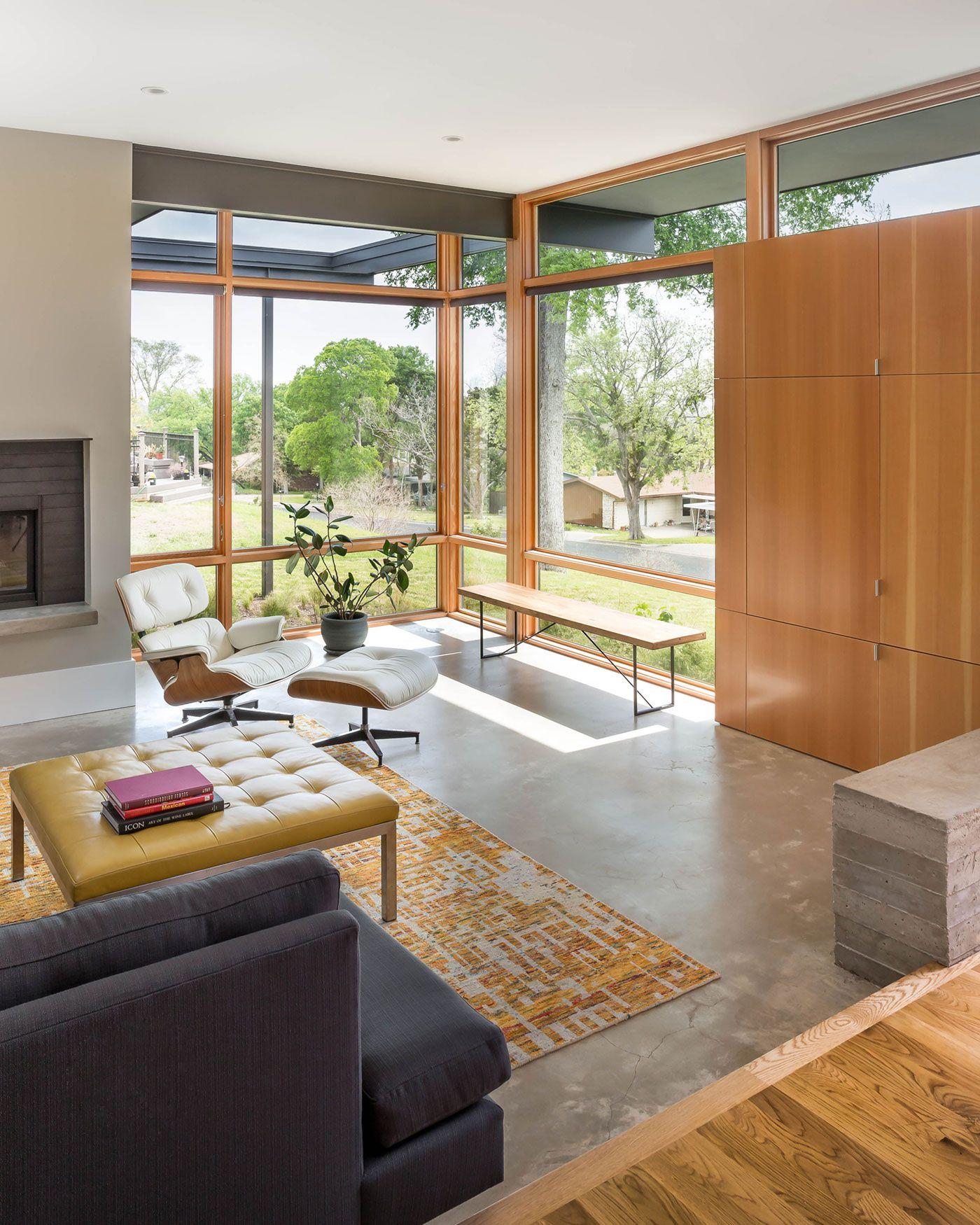 fresh interior design