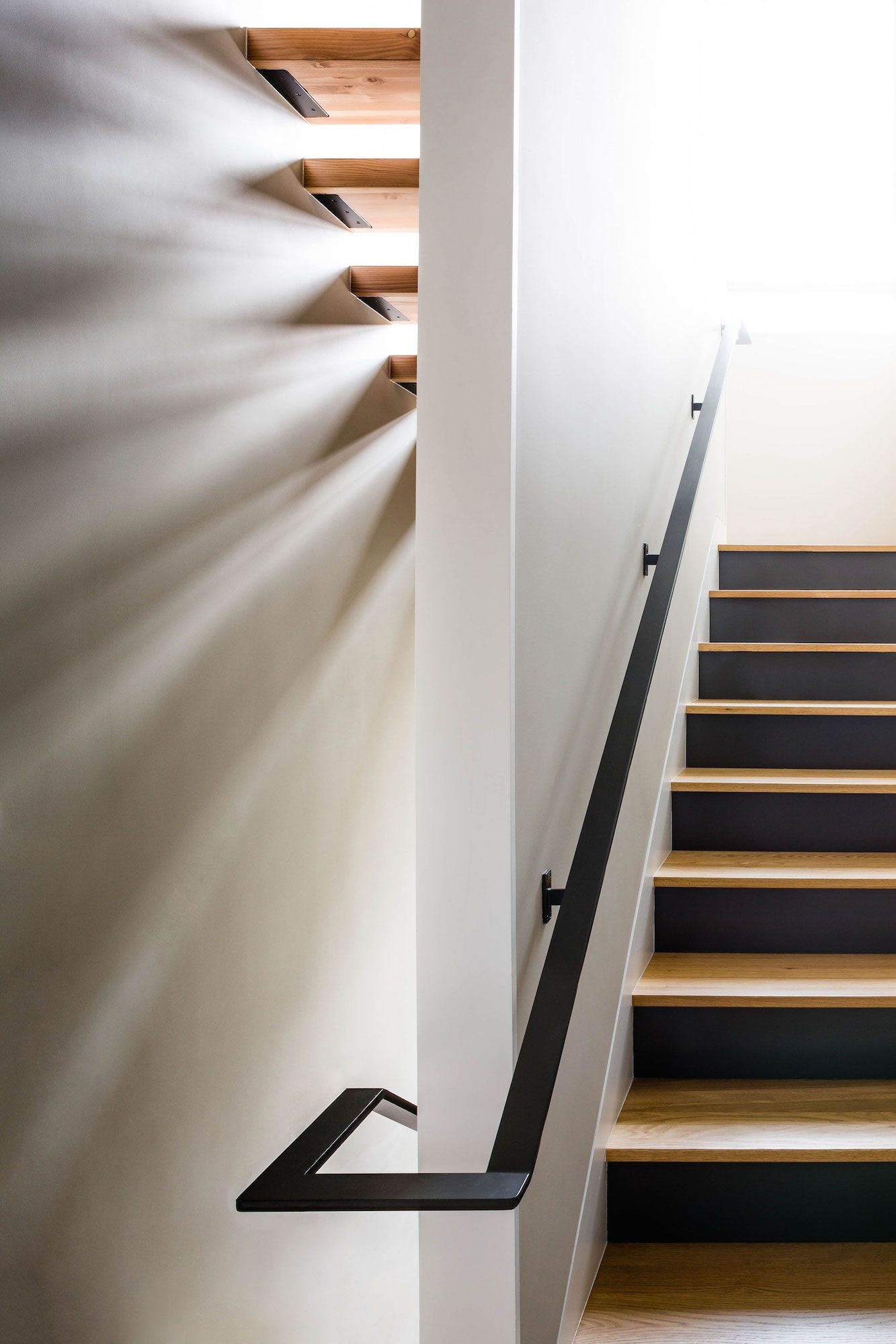 see thew staircase