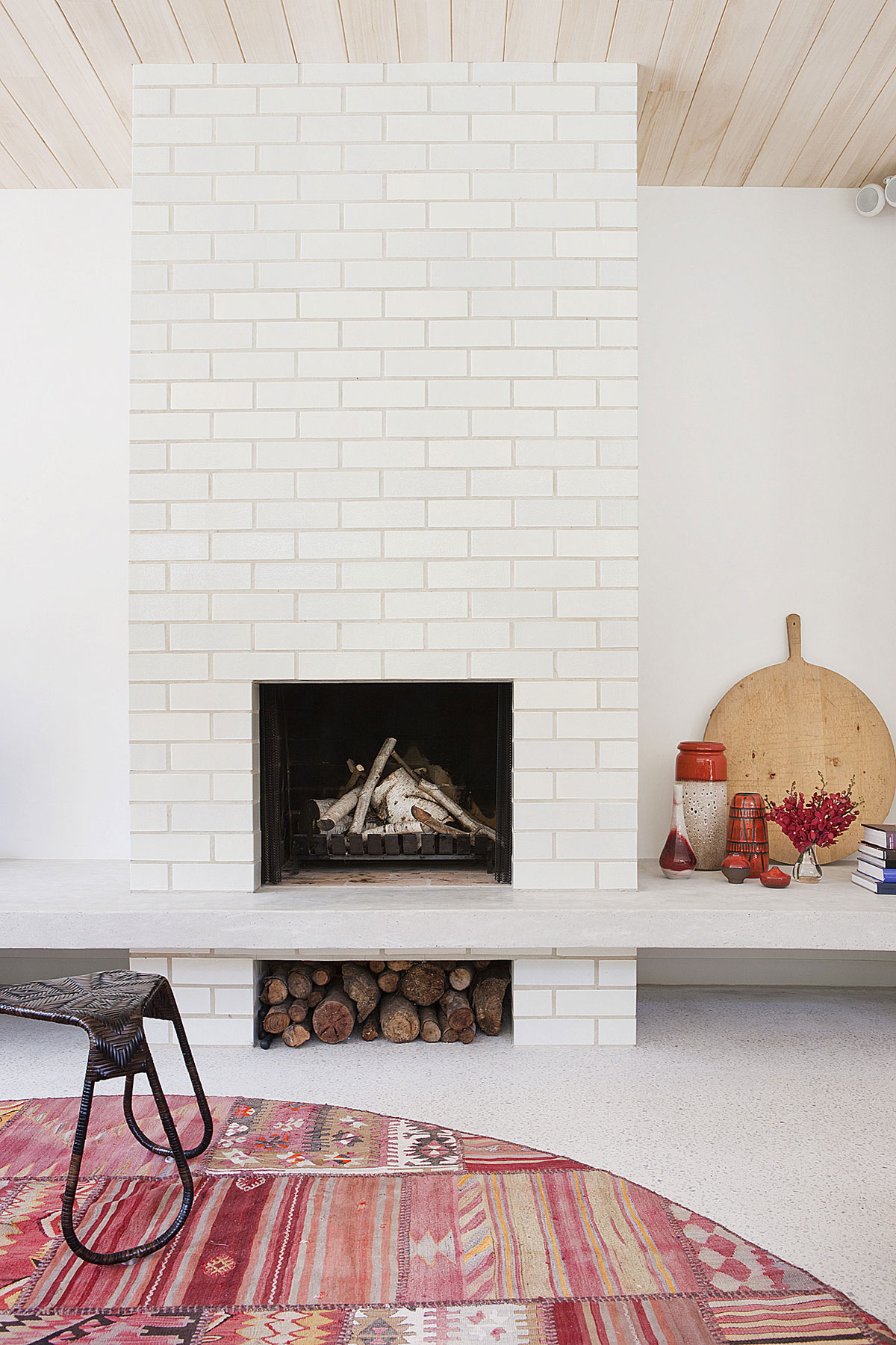Brick House by Clare Cousins Architects-09