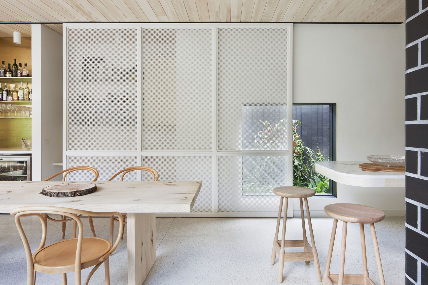Brick House by Clare Cousins Architects-15