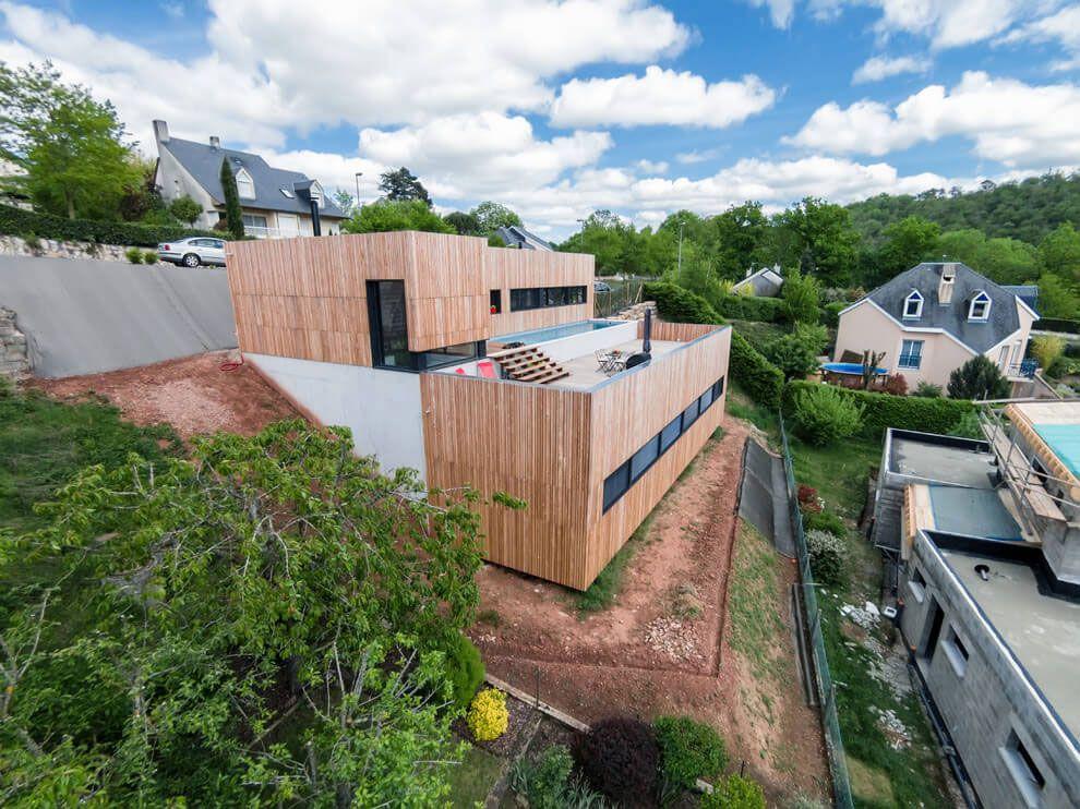 Cardaillac House by Hugues Tournier-01