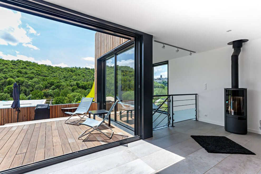 Cardaillac House by Hugues Tournier-13