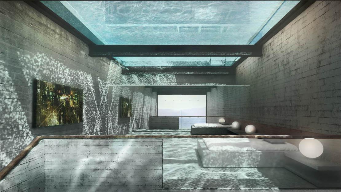 Casa Brutale by OPA-13