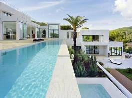 Jondal House by Atlant del Vent