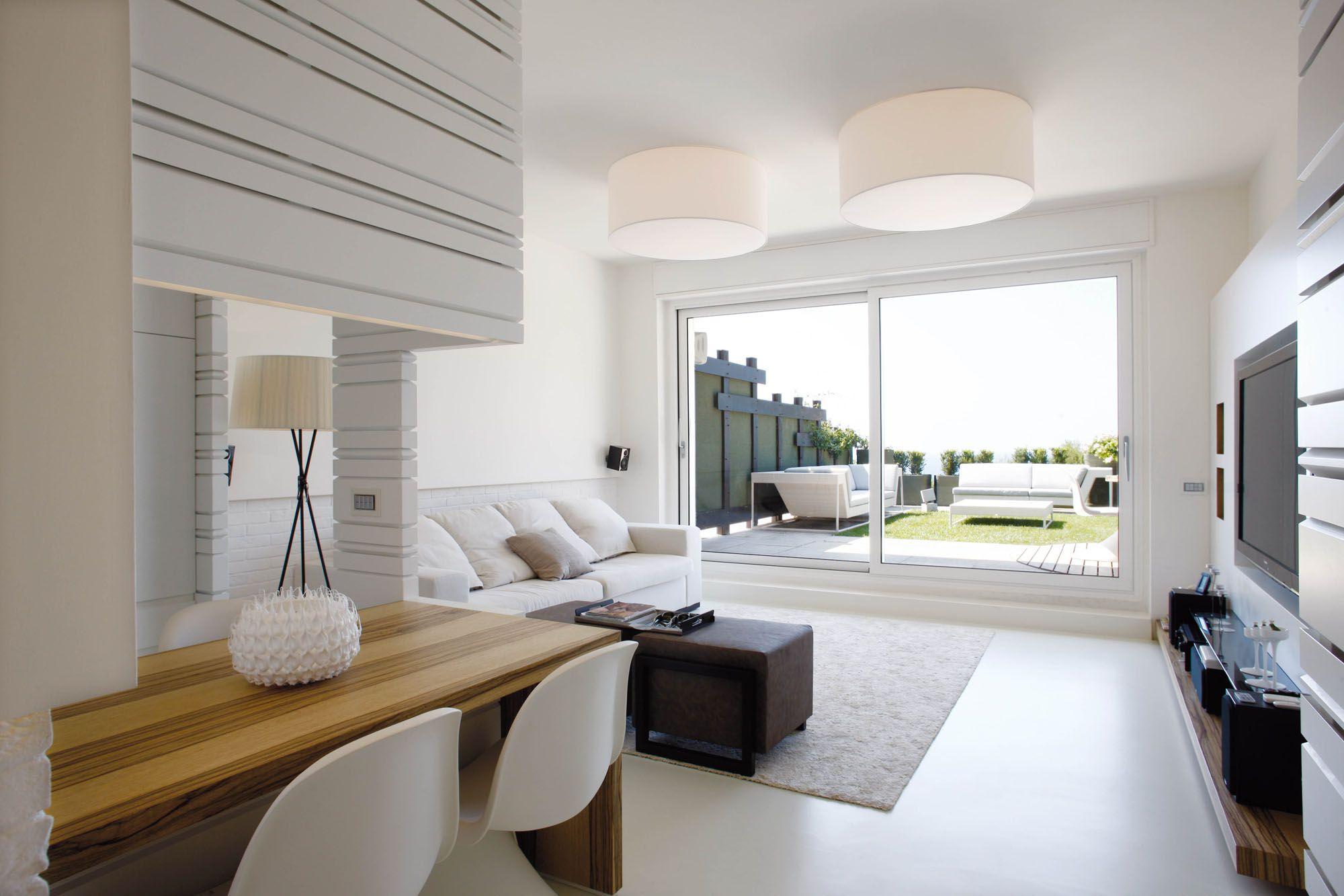Contemporary casa pina by fabio fantolino caandesign for Arredamento attico