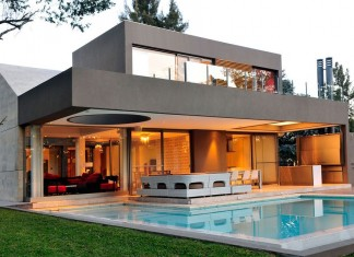 ST56 House by Epstein Arquitectos
