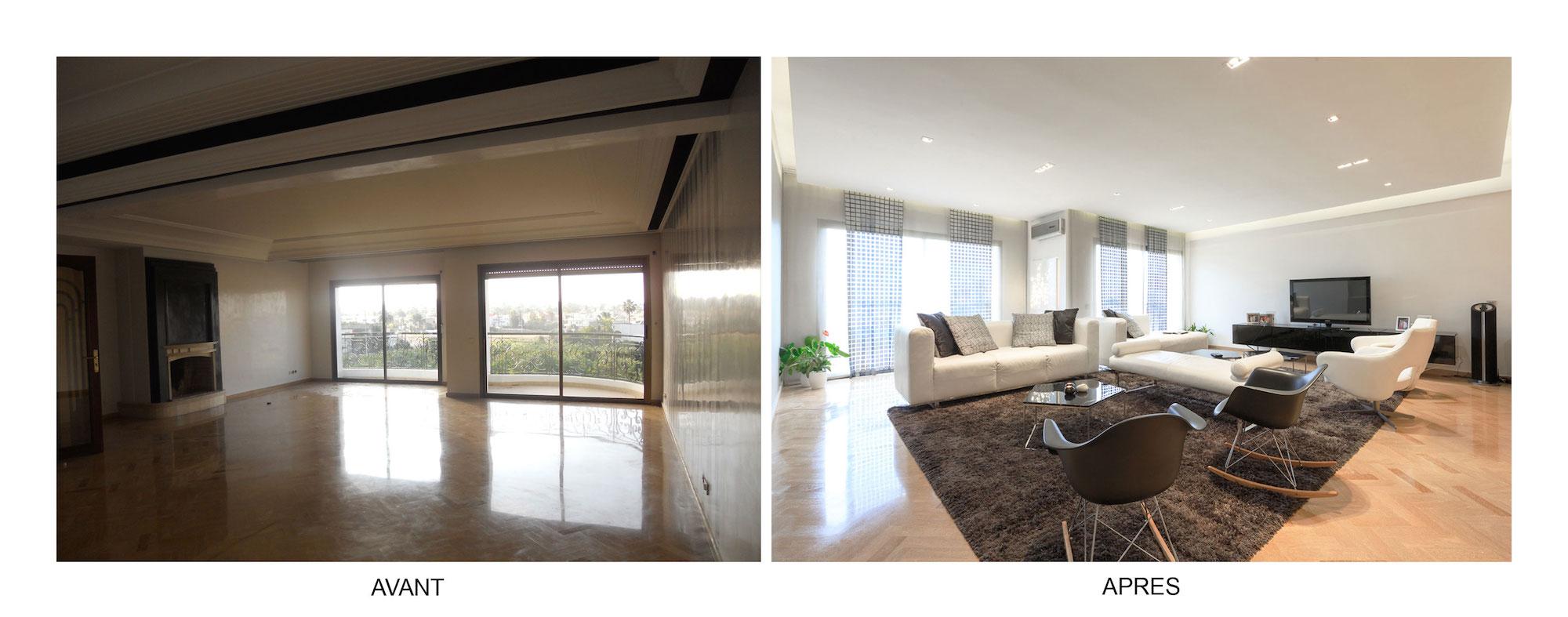 Casablanca Private Residence-13