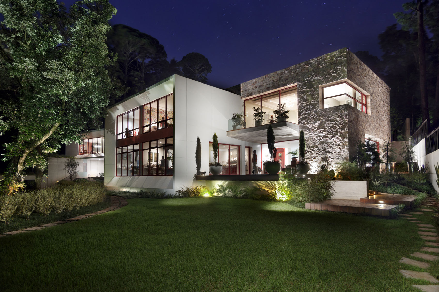 Chinkara House by Solis Colomer Arquitectos-15