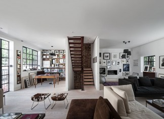 Moreno Masey Architecture Studio