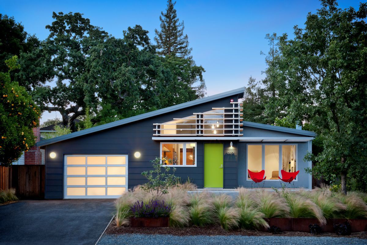 Cloud Street House by Ana Williamson Architect