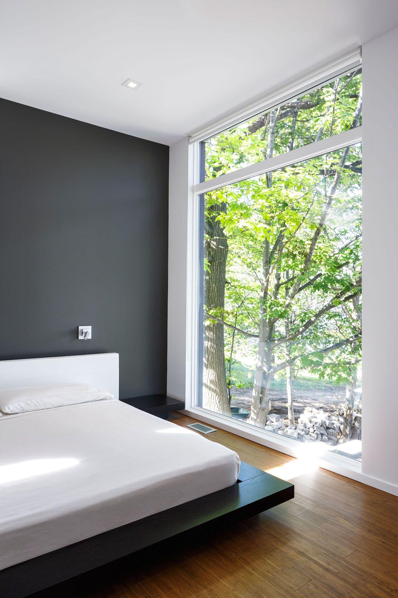 Contemporary Dunrobin Shore Residence-15