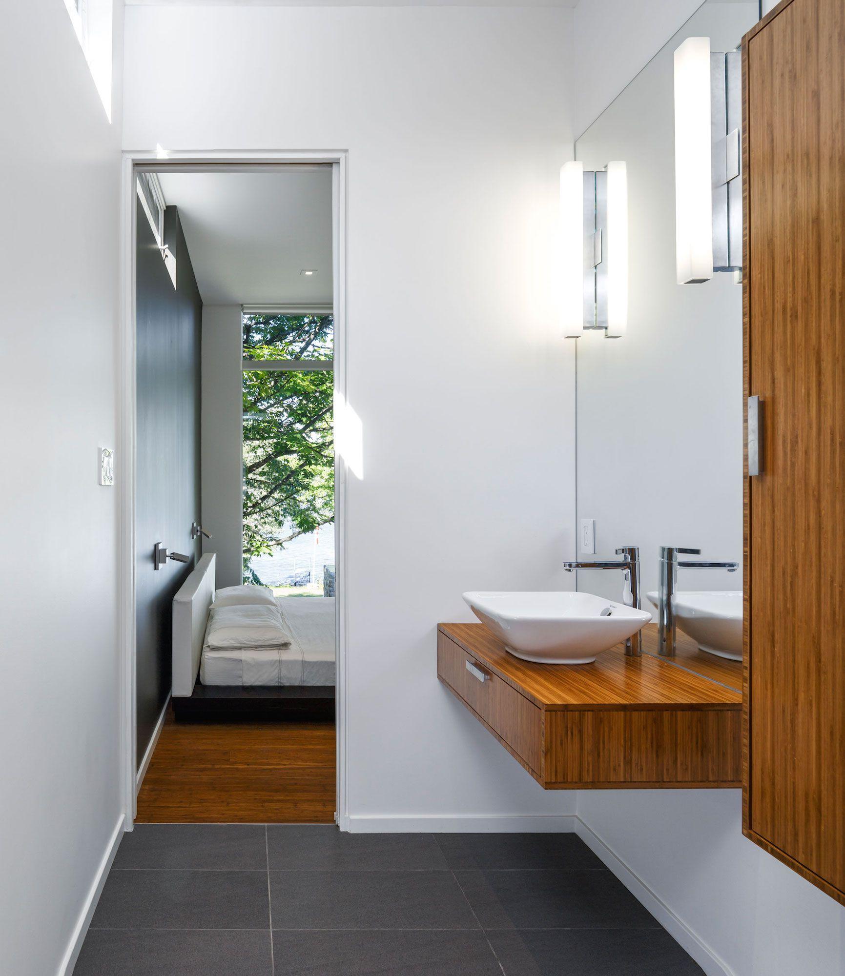 Contemporary Dunrobin Shore Residence-16