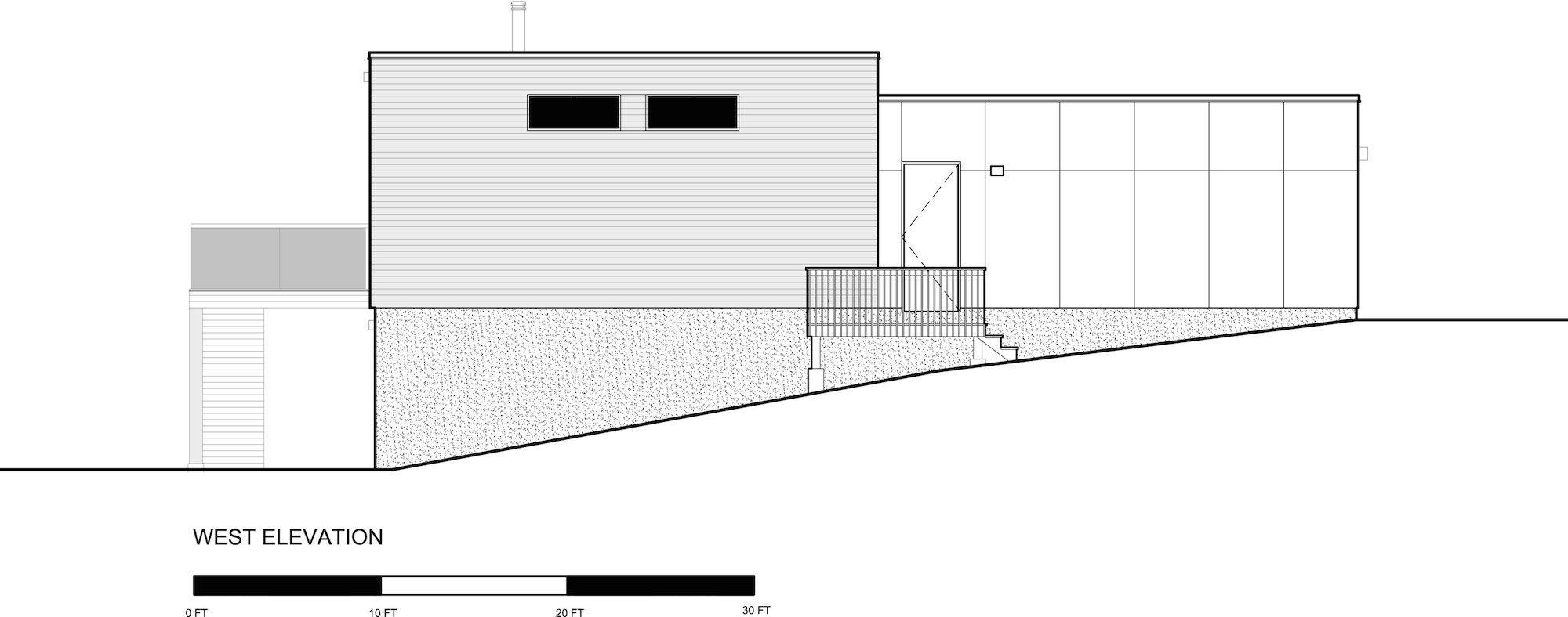 Contemporary Dunrobin Shore Residence-25