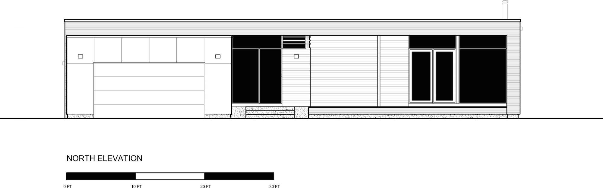 Contemporary Dunrobin Shore Residence-26